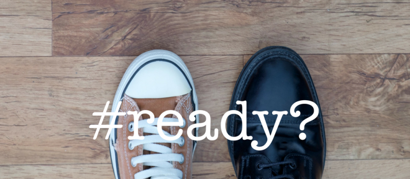 Are you ready to 'take a walk' in your consumers' shoes?