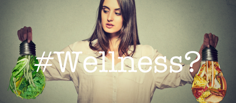Unlocking the secrets of wellness & wellbeing innovation