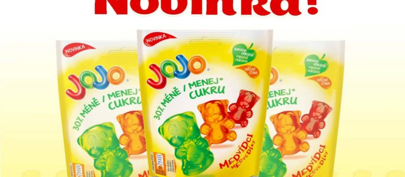 Nestlé's Super-Successful Lower-Sugar Bears