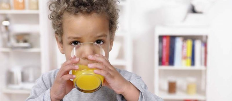 Unlocking The World of Kids' Drinks
